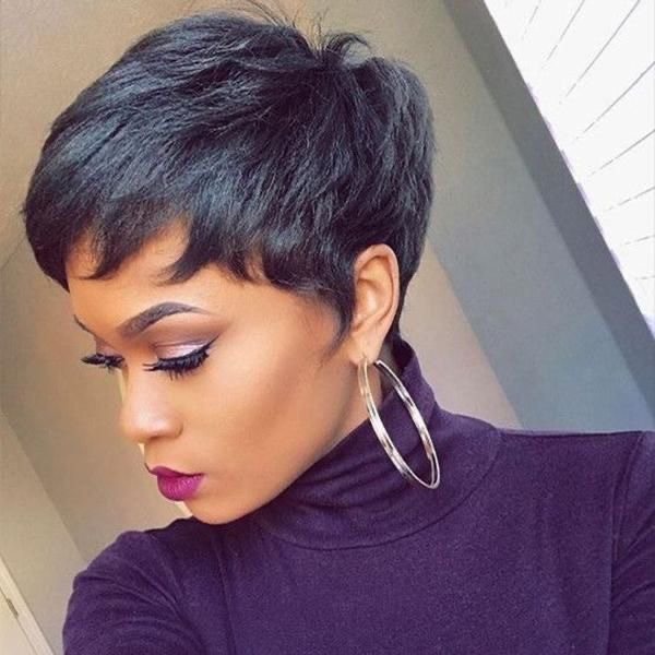 The Cutest Short Styles For Natural Hair Swivel Beauty